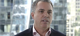 Jim Childs Co-head of M&A Advisory